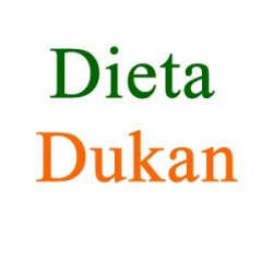 Dukan(PV) Salmón sobre cama de Espinacas