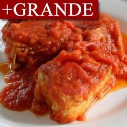Bonito con Tomate +GRANDE