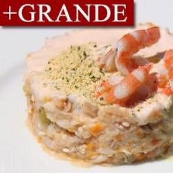 Ensaladilla de Gambas +GRANDE