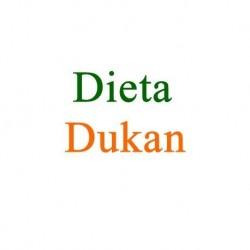 Pizza Dukan (2 porciones)