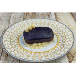 Brownie Keto de Chocolate con Avellanas (2 raciones)